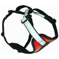 Yutipet Easy biztonsági kutyahám (Piros)