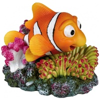 Trixie bohóchal korallal