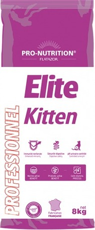 Flatazor Professionnel Elite Kitten