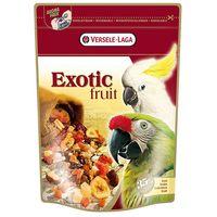 Versele-Laga Specials Exotic Fruit – Fruitmix for Parrots   Prémium magkeverék gyümölcsdarabokkal