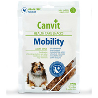 Canvit Health Care Mobility Snack