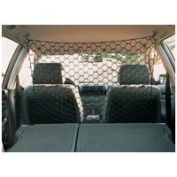 Trixie térelválasztó háló autóba