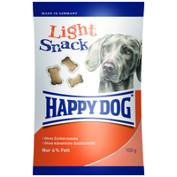 Happy Dog Supreme Light Snack | Jutalomfalat kutyáknak