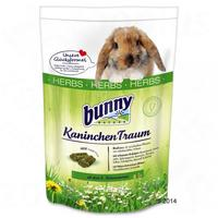 bunnyNature RabbitDream Herbs