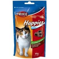 Trixie sajtos és zöldséges jutalomfalat macskának