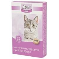 Alfi Multivitamin tabletta macskáknak