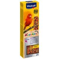 Vitakraft Kracker Color Boost színerősítő dupla rúd kanárinak