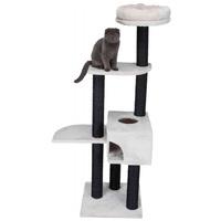 Trixie Nita macskabútor párnázott kilátóval és bújóval