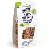 bunnyNature Crunchy Cracker - Pear