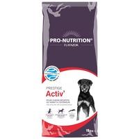 Flatazor Prestige Activ táp aktív vagy szabad térben élő kutyák részére