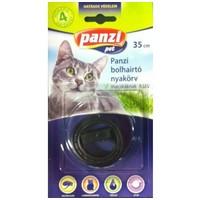 Panzi bolhairtó nyakörv macskáknak
