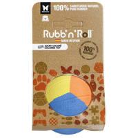 Rubb'n'Color méreganyagmentes és környezetbarát labda