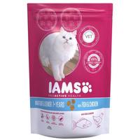 IAMS Cat Senior & Mature – Wild Ocean Fish & Chicken