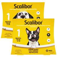 Scalibor kutyanyakörv