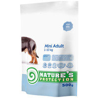 Nature's Protection Dog Mini Adult