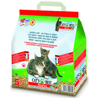 Chipsi Cats Best Eco Plus alom macskáknak