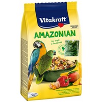 Vitakraft Menu Vital Amazonian eleség amazon- és arapapagájnak