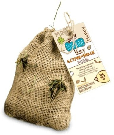 bunnyNature Hay-Active-Snack - The Wild 13