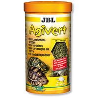 JBL Agivert pálcika eleség szárazföldi teknősöknek