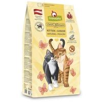 GranataPet DeliCatessen Kitten Poultry | Szárnyahúsos száraztáp kölyökcicáknak