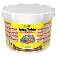 Tetra Rubin Flakes lemezes díszhaltáp