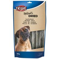 Trixie szárított lazacbőr kutyáknak