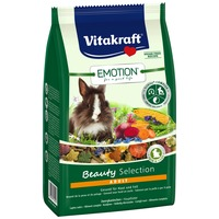 Vitakraft Emotion Beauty Selection Adult eledel nyulaknak