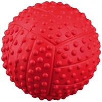 Trixie sípoló foci- vagy kosárlabda mintájú kutyajáték