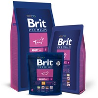 Brit Premium Adult Small Breed