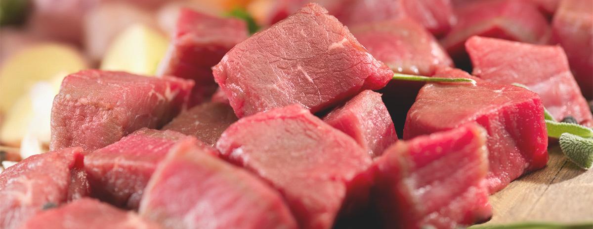 Bárányhús