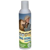 Dog Vital sampon hosszú szőrű kutyának