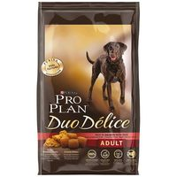 Pro Plan Duo Delice Adult lazaccal és rizzsel