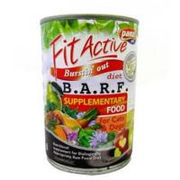 FitActive B.A.R.F. konzerv kutyáknak