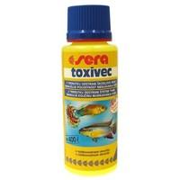 Sera Toxivec nitrit eltávolító akváriumhoz