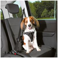 Trixie Dog Comfort autós hám és biztonsági mellény kutyáknak