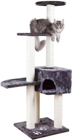 Trixie Alicante macskabútor kaparófával és bújóval