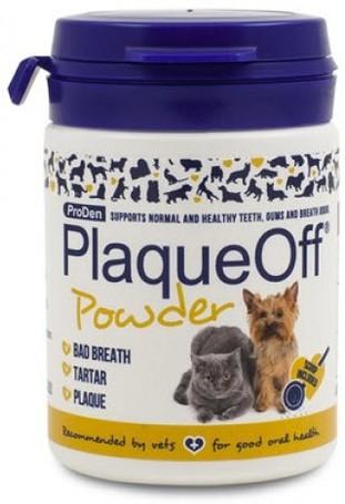 PlaqueOff Animal Proden