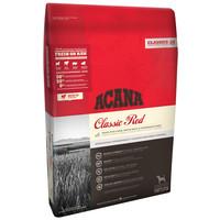 Acana Classic Red kutyatáp három minőségi vöröshúsból