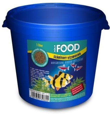 Aqua-Food szárított vízibolha akváriumi halak részére