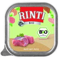 Rinti Bio pulykahúsos páté alutálkában