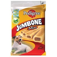 Pedigree Jumbone Mini