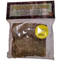 T-Rex Forest Logs trópusi fakéreg terráriumba