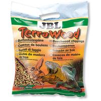 JBL TerraWood terrárium ajzat, talaj