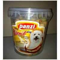 Panzi keksz kistestű kutyáknak