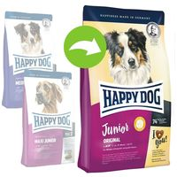 Happy Dog Junior Original (Új)