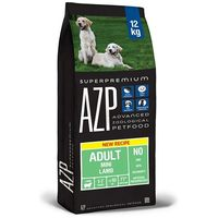 AZP Adult Mini Breed Lamb
