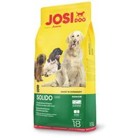 Josera Josidog Solido 21/18 csökkentett zsírtartalmú kutyatáp