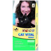 Cat Vital Adult Turkey & Vegetables