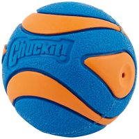 Chuckit! Ultra Squeaker Ball gumilabda csipogó hanggal kutyáknak
