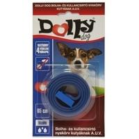 Dolly kullancs- és bolhairtó nyakörv kutyáknak